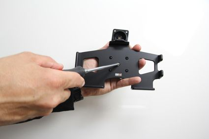 """BRODIT PASSIVE HOLDER WITH BALL JOINT - SAMSUNG GALAXY TAB 4 7.0"""" (511636)"""