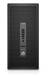 HP EliteDesk 700 G1 mikrotårn-PC (J7C01EA#ABY)