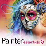 COREL ESD Painter Essentials 5 (ML) (ESDPE5MLPCM)
