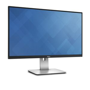 "DELL Dell 27"" LED UltraSharp U2715H  2560x1440 IPS,USB, 2xHDMI/DP (210-ADSO)"