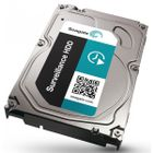 SEAGATE Surveillance 3 TB HDD Rescue 5900rpm SATA serial ATA 6Gb/s 64MB cache 3,5inch 24x7 long-term usage BLK