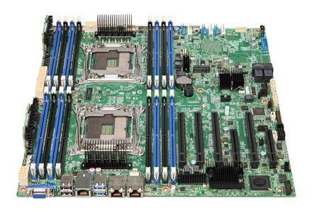 INTEL Server Board DBS2600CWTS (DBS2600CWTS)