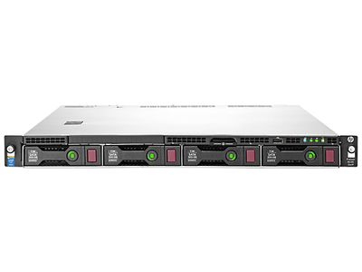 Hewlett Packard Enterprise ProLiant DL120 Gen9 E5-2630v3 8GB-R H240 8SFF 550W PS Entry Server (777425-B21)