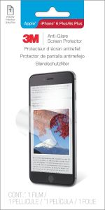 3M Anti-Glare Screen Protector iPhone6+ (AGPAP002)