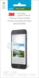 3M Screen Protector Anti-Glare iPhone6 (AGPAP001)