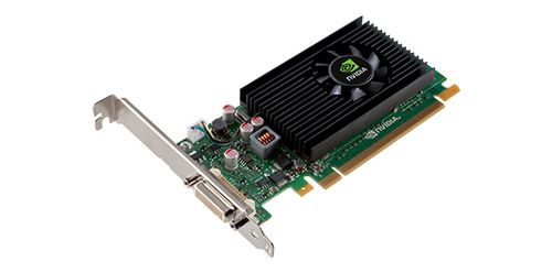 LENOVO DCG ThinkServer 1GB NVS 315 PCIe x16 Graphic Adapter by NVIDIA (4X60G88210)