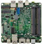 INTEL MB MAPLE CANYON NUC5I5MYBE 2XM-DP USB3 M2 DDR3 GBE BULK IN (BLKNUC5I5MYBE)