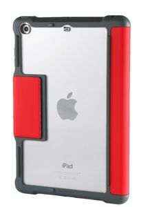 STM dux for iPad Air2 - Red (STM-222-066JY-29)