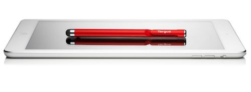 TARGUS Stylus For All Touch Screen Devices Flame Scarlet (AMM16501EU)