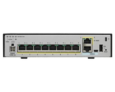 CISCO ASA 5506-X WITH FIREPOWER SERVICES 8GE AC 3DES/AES         IN PERP (ASA5506-K9)