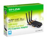 TP-LINK ARCHER T9E AC1900 DUAL BAND WLAN ADAPTER    IN CPNT