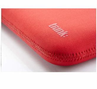 TRUNK Trunk Sleeve MacBook Pro Retina 13 / Air 13 - Red (TR-ALS13-RED)