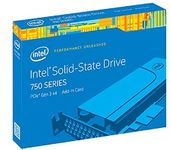 INTEL SSD 750 Series 1.2TB Full Height (SSDPEDMW012T401)