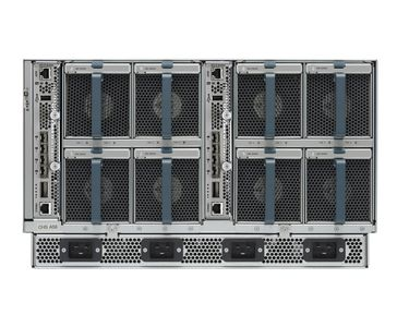 CISCO - UCS 5108 Blade Server AC2 Chassis