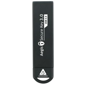 APRICORN Aegis Secure Key USB3 240GB (ASK3-240GB)