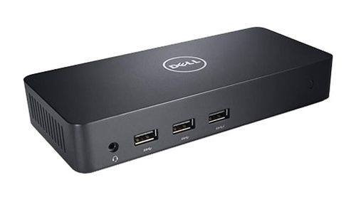DELL USB 3.0 Ultra HD Video Docking (5M48M)
