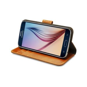 DBRAMANTE1928 Wallet CPH Galaxy S6 G.Tan (COS6GT000585)