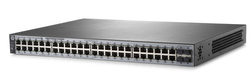 Hewlett Packard Enterprise 1820-48G-PoE+ (370W) Switch (J9984A#ABB)