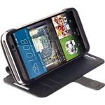 KRUSELL MALMOE FLIPWALLET BLACK FOR HTC ONE M9 ACCS (76108)