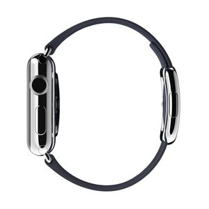 APPLE Watch 38 mm modernes Armband large mitternachtsblau (MJ5D2ZM/A)