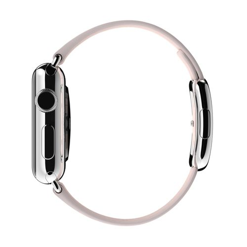 APPLE Watch 38mm Pnk Modern Buckle L-Zml (MJ592ZM/A)