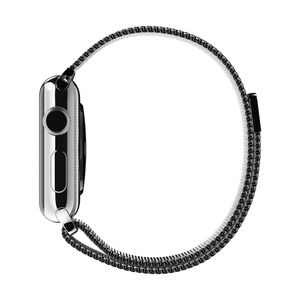 APPLE Watch 38 mm Milanaise Armband (MJ5E2ZM/A)