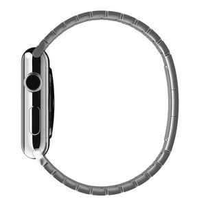 APPLE Watch 42mm Slvr Link Bracelet-Zml (MJ5J2ZM/A)