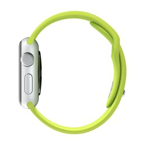 APPLE Watch 38 mm Sport Band grn (MJ4L2ZM/A)