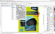 COREL CORELDRAW ESD Technical Suite X7 (ML) (ESDCDTSX7ML)