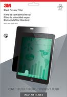 3M Easy-On Privacy Filter Tabletfor Apple iPad Air 1 / Air 2 - portrait (PFTAP001)