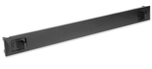 DIGITUS 1U BLANK PANEL SNAP-IN BLACK ACCS (DN-97651)