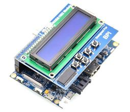 ALLNET banana pi zbh. LCD1602 Display Module (BananaPi_LCD1602_Display)
