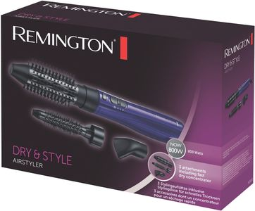 REMINGTON AS800 Dry and Style Airstyler (45530560100)