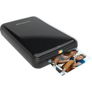 POLAROID Zip Mobile Printer Black (POLMP01B)