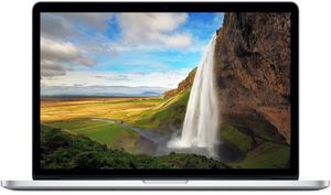 "APPLE MacBook Pro 15,4"" Retina i7 2.2GHz Quad/ 16GB/ 256GB (MJLQ2KS/A)"