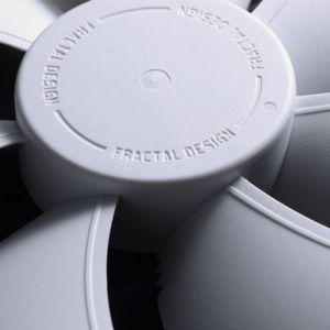 FRACTAL DESIGN Dynamic GP-12 White (FD-FAN-DYN-GP12-WT)