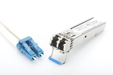 DIGITUS MINI GBIC (SFP) MODULE, 155MBPS 2KM                              IN ACCS (DN-81101)