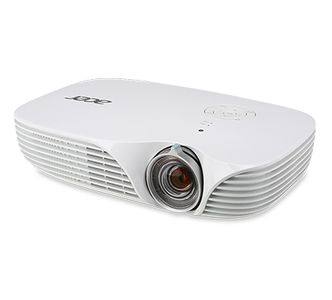 ACER Projector Acer K138ST DLP WXGA LED 3D (MR.JLH11.001)