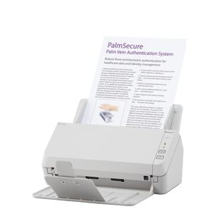FUJITSU SP-1125 A4 Scanner PaperStream (PA03708-B021)