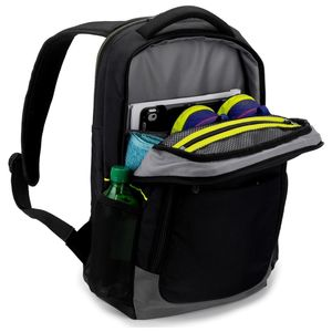 TARGUS 14_ CityGear Laptop Backpack Black_ TCG655EU (TCG655EU)