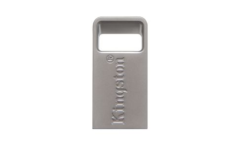 KINGSTON 64GB DTMicro USB 3.1/3.0 Type-A (DTMC3/64GB)