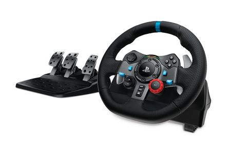 LOGITECH G29 Driving Force PS3/ PS4/ PC (941-000113)