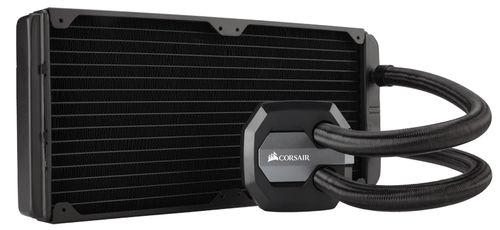 CORSAIR H110i GTX Liquid cooler (CW-9060020-WW)