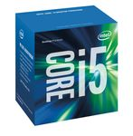 INTEL Core I5-6600K 3,5GHz LGA1151 6MB Cache Boxed CPU NO COOLER