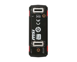 MSI 2WAY SLI BRIDGE L (914-4395-001)