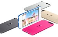 APPLE iPod Touch 64GB 6. generasjon,  gull (MKHC2KN/A)
