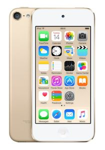 APPLE iPOD Touch 32GB gold (MKHT2FD/A)