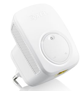ZYXEL WRE2206 Wireless N300 Range Ext (WRE2206-EU0101F)