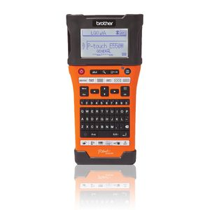 BROTHER P-Touch PTE550WVP +4pce.TZe-tape (PTE550WSPZW1)