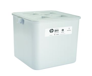 HP 841 Cleaning Container (F9J47A)
